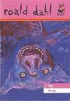 Prase / Pig obálka knihy