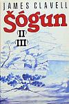 Šógun (II. a III. díl)