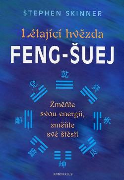 Létající hvězda-Feng-Šuej obálka knihy