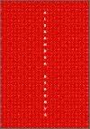 Knížka s červeným obalem