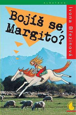 Bojíš se, Margito? obálka knihy