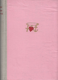 Život, který jsme milovali obálka knihy