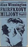 Fairfaxovy miliony