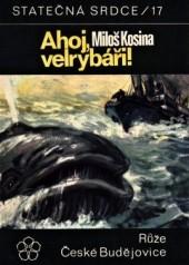 Ahoj, velrybáři!