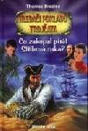 Co zakopal pirát Stříbrná ruka ?