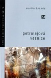 Petrolejová vesnice obálka knihy