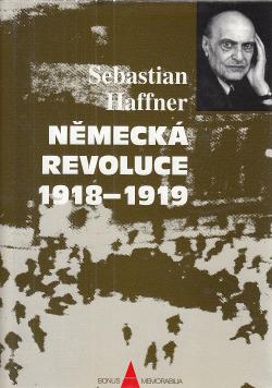Německá revoluce 1918-1919