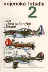 Vojenská letadla (2), mezi dvěma světovými válkami