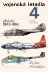 Vojenská letadla (4), období 1945-1950