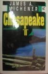 Chesapeake II. obálka knihy
