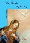 Mariánské myšlenky