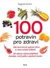 100 potravin pro zdraví