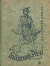 Indiánek Paw
