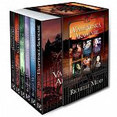 Vampýrská akademie (komplet)