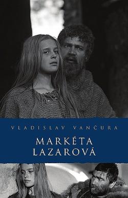 Markéta Lazarová obálka knihy