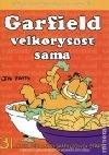 Garfield - velkorysost sama