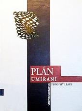 Plán umírání obálka knihy