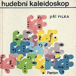 Hudební kaleidoskop obálka knihy