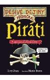 Piráti v hrůzostrašných barvách