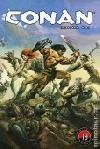 Barbar Conan #04