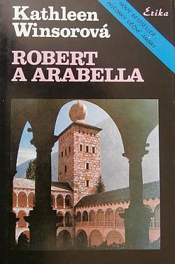 Robert a Arabella obálka knihy