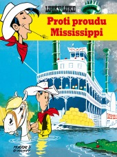 Proti proudu Mississippi