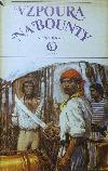 Vzpoura na Bounty obálka knihy
