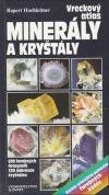 Minerály a kryštály