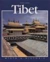 Tibet - Místa a historie