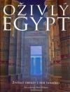 Oživlý Egypt - Živoucí obrazy z dob faraonů