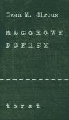 Magorovy dopisy obálka knihy