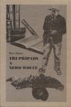 Tři případy a Nero Wolfe