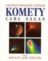 Komety – Tajemní poslové z hvězd