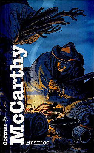 Kniha Cesta (Cormac McCarthy)