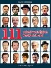 111 nejmilovanějších českých herců obálka knihy