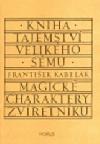 Kniha tajemství velikého šému