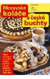 Moravské koláče a české buchty