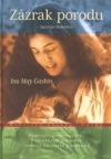 Zázrak porodu obálka knihy