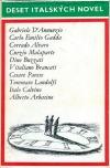Deset italských novel