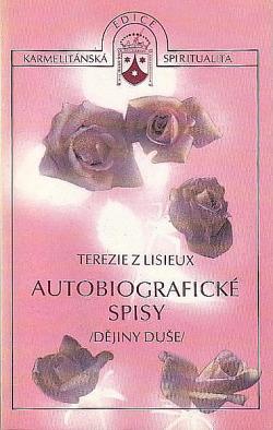 Autobiografické spisy /Dějiny duše/