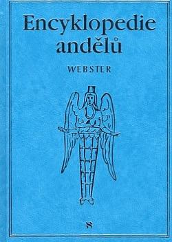 Encyklopedie andělů obálka knihy