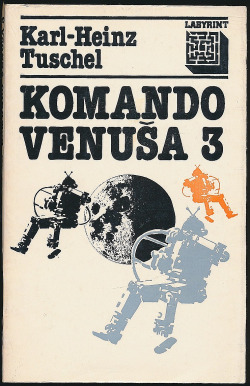 Komando Venuša 3