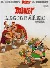 Asterix legionářem