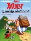 Asterix a galský školní rok
