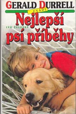 Nejlepší psí příběhy obálka knihy