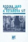 Rodina jako instituce a vztahová síť obálka knihy