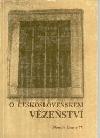 O československém vězeňství (Sborník Charty 77)