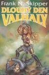 Dlouhý den Valhaly obálka knihy