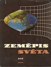 Zeměpis světa: Asie (bez asijské části SSSR) obálka knihy