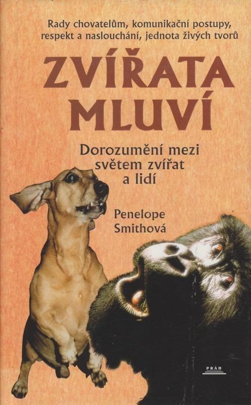 animal talk penelope smith pdf